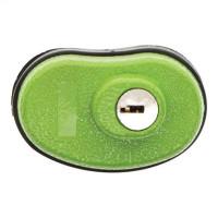 Lockdown key Trigger Lock