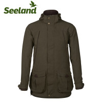 Seeland Woodcock Advanced Jacket Shaded Olive