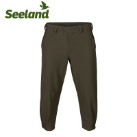 Seeland Woodcock Advanced Breeks Shaded Olive