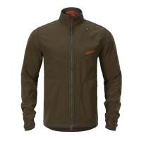 Harkila Wildboar Pro Reversible Wsp Jacket Willow Green/Axis Msp Orange Blaze