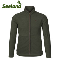 Seeland Woodcock Fleece Classic Green