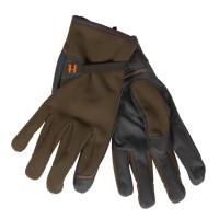 Harkila Wildboar Pro Gloves Willow Green/Shadow Brown