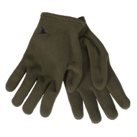 Seeland Hawker Fleece Glove Pine Green