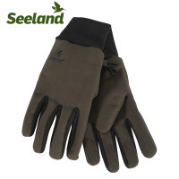 Seeland Climate Gloves Pine Green