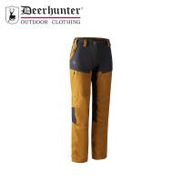 Deerhunter Lady Ann Trousers Bronze