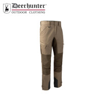 Deerhunter Rogaland Stretch Contrast Trousers Driftwood