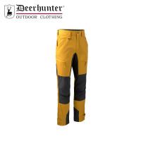 Deerhunter Rogaland Stretch Contrast Trousers Buckthorn