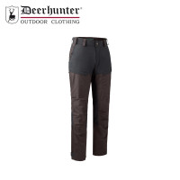 Deerhunter Strike Trouser Dark Prune