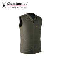 Deerhunter Heat Inner Waistcoat Deep Green