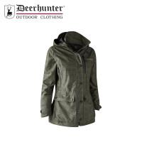 Deerhunter Lady Gabby Jacket Turf