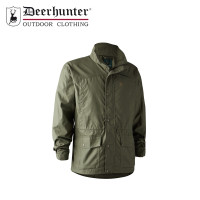 Deerhunter Lofoten Jacket Moss Green