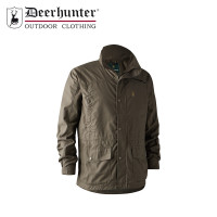 Deerhunter Lofoten Jacket Bark