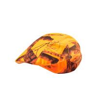 Deerhunter Flat Cap Realtree Edge Orange