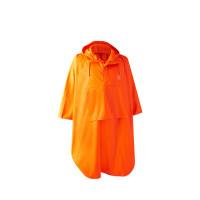 Deerhunter Hurricane Rain Poncho Orange