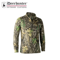 Deerhunter Approach L/S T Shirt Realtree Adapt
