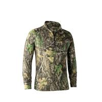 Deerhunter Approach L/S T Shirt Realtree Adapt