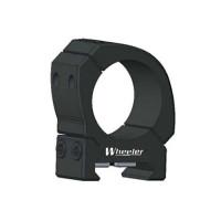 Wheeler Delta Series Sporter Bi-Weaver/Picatinny Rings 30mm