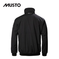 Musto Classic Snug Blouson Jacket Black