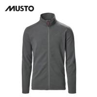 Musto Corsica 100Gm Fleece Dark Grey II