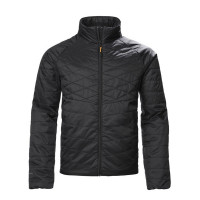 Musto Htx Quilted Primaloft Jacket Black