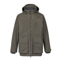 Musto Keepers Jacket 2.0 Rifle Green