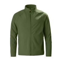 Musto Keepers Softshell Jacket Rifle Green