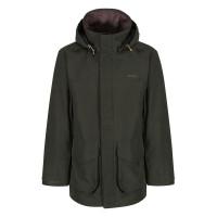 Musto Whisper Highland Gtx Primaloft Jacket Dark Green