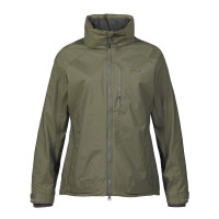 Musto Womens Fenland Lite Jacket Deep Green
