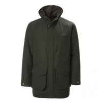 Musto Womens Whisper Highland Gtx Primaloft Jacket Dark Green