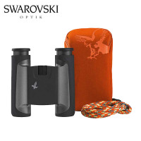 Swarovski Compact Cl Pocket Binoculars 10x25 With Case