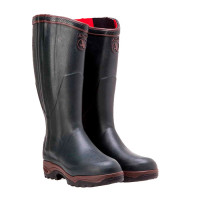 Aigle Parcours 2 Iso Open Boot Bronze