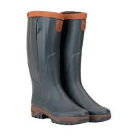 Aigle Parcours 2 Signature Open Boot Bronze