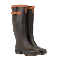 Aigle Parcours 2 Signature Pf Boot Brown
