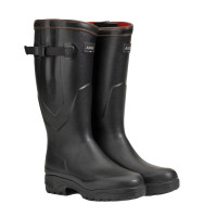 Aigle Parcours 2 Iso Boot Black