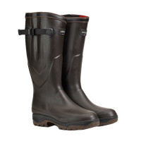 Aigle Parcours 2 Iso Boot Brown