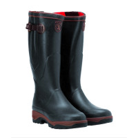Aigle Parcours 2 Iso Boot Bronze