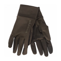 Harkila Power Stretch Gloves Shadow Brown