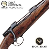 CZ CZ550 Magnum Lux