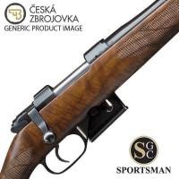 CZ CZ527 Lux N/S
