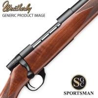 Weatherby Vanguard 2 Sporter