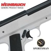 Weihrauch HW45 Steel