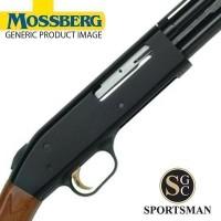 Mossberg 500 Hushpower 410