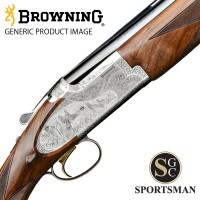 Browning Heritage Game II Inv 12G