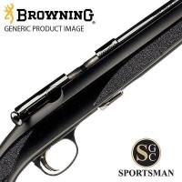 Browning T-Bolt Compo Sporter Threaded 16.5 Inch