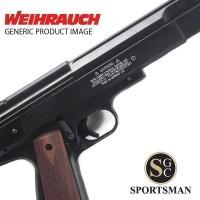 Weihrauch HW45