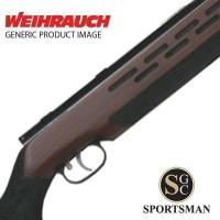 Weihrauch HW98 FT