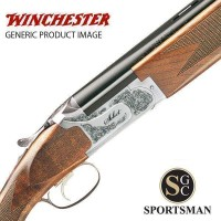 Winchester Select Sporting II Inv+ 12G