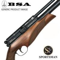 BSA Ultra SE Multishot Beech