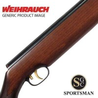 Weihrauch HW95K Inc Mod