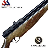 Air Arms Superlite S510 Hunter